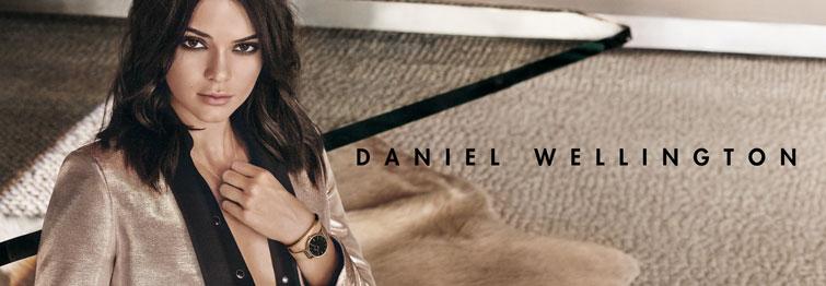 Daniel Wellington Klockor