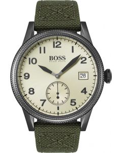 Hugo Boss 1513670 - Lækkert herreur Legacy