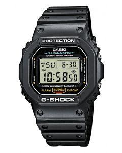 CASIO G-SHOCK KLOCKA DW-5600E-1VER