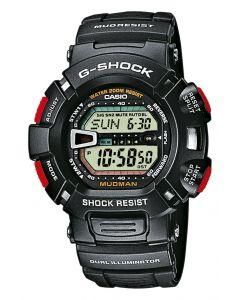 CASIO G-SHOCK KLOCKA G-9000-1VER