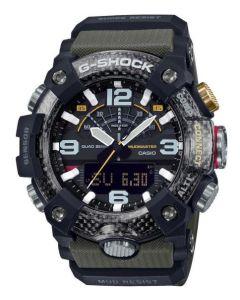 Casio GG-B100-1A3ER - G-Shock Mudmaster herreur