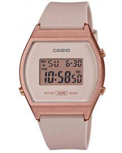 Casio LW-204-4AEF - Classic dameur