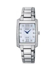Ladies Diamonds Klocka Seiko SUP399P9