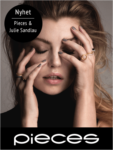 Pieces & Julie Sandlau