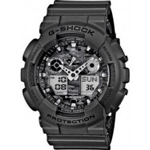 Casio G Shock klockor